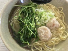 上海スープ