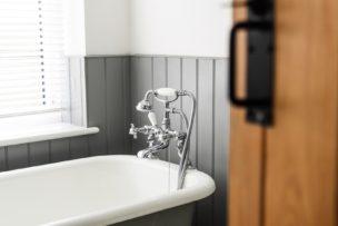 むくみ改善入浴法