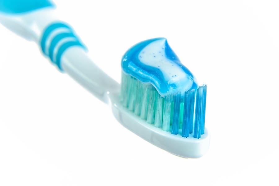 歯磨きダイエット