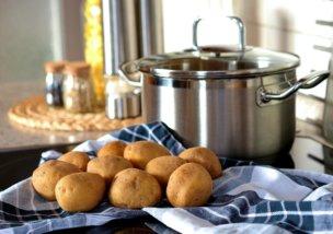 カレー豆乳鍋