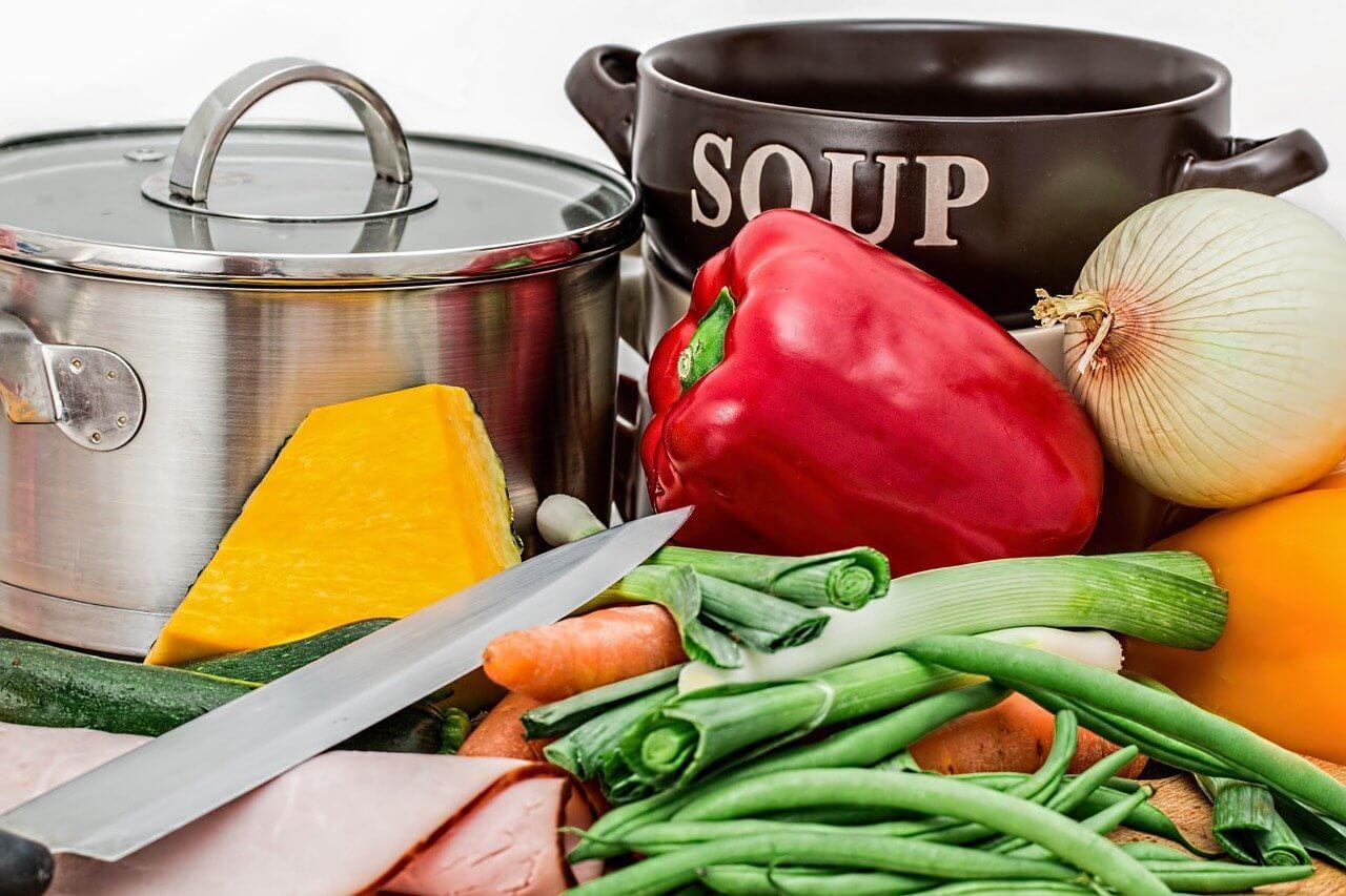 豚肉とトマトのさっぱり鍋