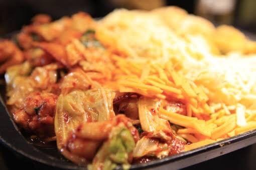 王将 野菜 炒め レシピ