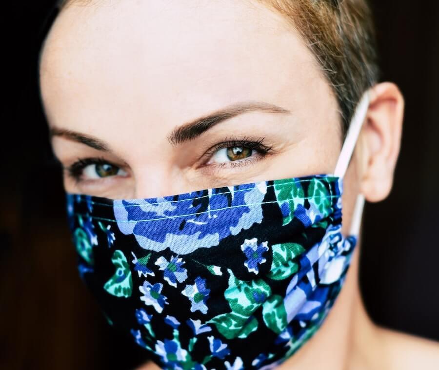 あさ いち マスク の 作り方