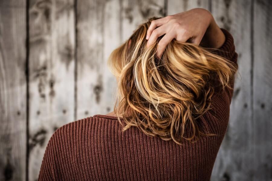 ダメージヘアの改善法