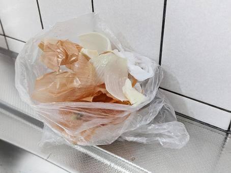 生ゴミ対策