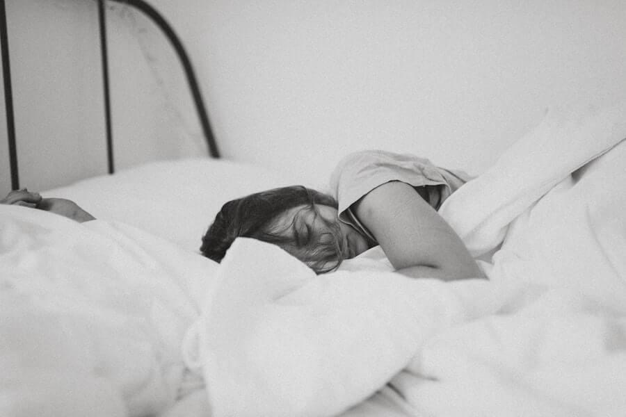 睡眠用うどん布団
