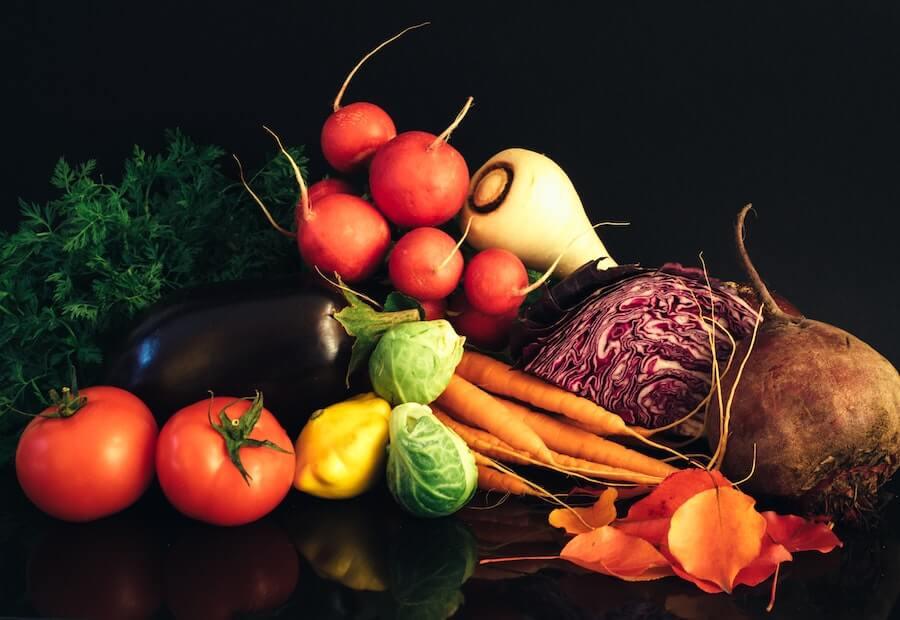 健康診断で野菜不足と言われたら