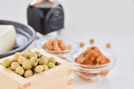 発酵食品10日間生活